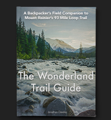 Mount Rainier's Wonderland Trail - The complete backpacking guide